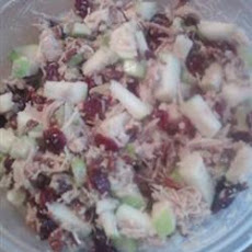 Best Chicken Salad Ever I
