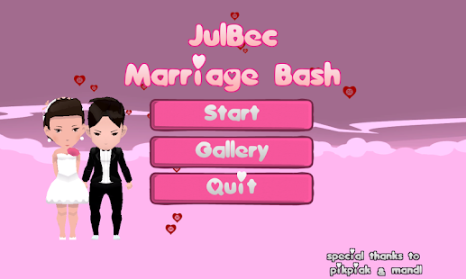 JulBec - screenshot
