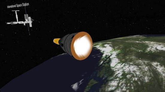Game Rocket Sim APK for Kindle