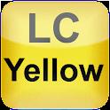 LC Yellow Theme Apex/Go/Nova icon