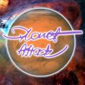 Planet Attack icon
