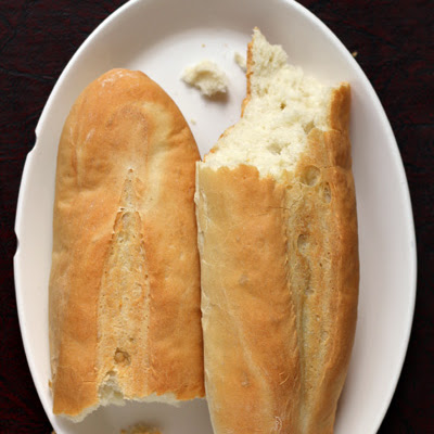 New Orleans French Bread
