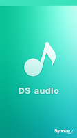 Screenshot of DS audio