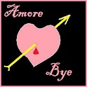 SMS Amore Mio Bye icon