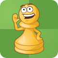 Chess for Kids - Play & Learn APK for Bluestacks