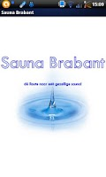 Screenshot of Sauna Brabant