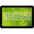 App Bézier Clock live widget free apk for kindle fire