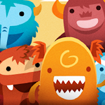 MonsterUp Adventures APK Image