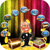 Download Rags To Riches Coin Dozer APK to PC