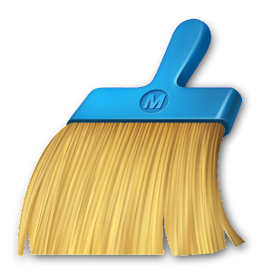 Clean Master for X86 Icon