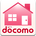 docomo Menu(for L-04C only) icon
