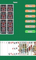 Screenshot of Net.Tarot