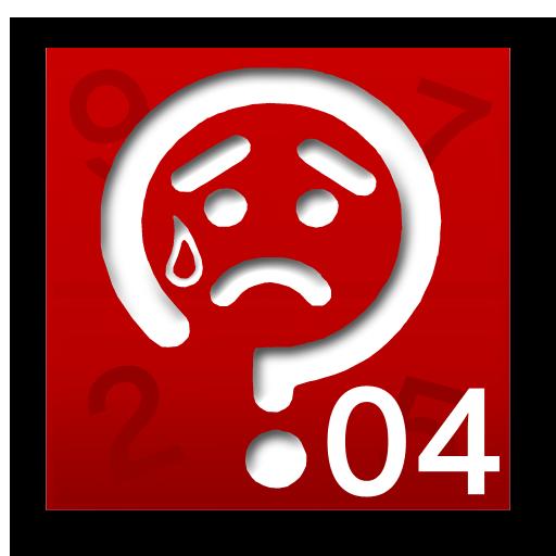 Sudoku by Nikoli Hard 04 解謎 App LOGO-APP試玩
