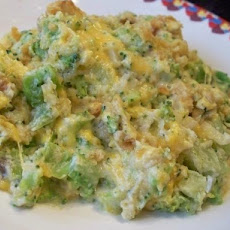 Broccoli Lovers Casserole II