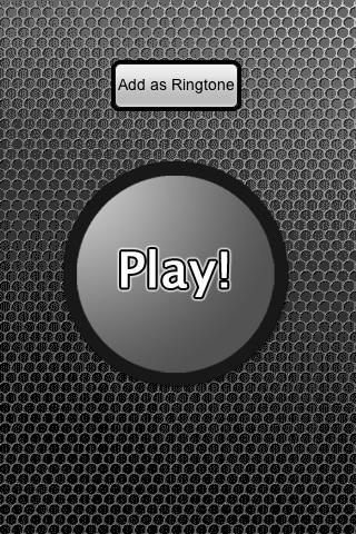 Future Electronic Button Free