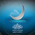 Ramadan crescent livewallpaper icon