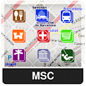 Moscow NOMADA Maps icon