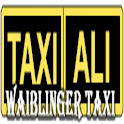 Taxi Ali Waiblingen icon
