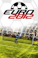 Screenshot of Penalty Football: Champions 14