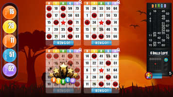 Screenshot of Absolute Bingo - free bingo