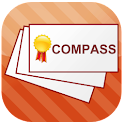 COMPASS Flashcards icon
