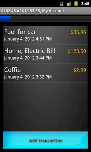 【免費財經App】預算案的基本-APP點子