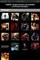 Screenshot of Ninja Gaiden 3 Wallpaper