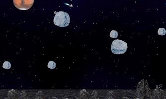 Screenshot of Solar System Lander Full