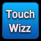 TouchWiz 3.0 Theme for CM9 icon