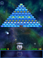 Screenshot of Meteor Deluxe Lite
