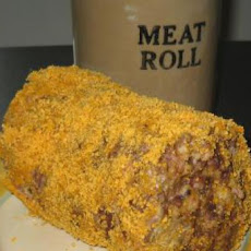 Gran Smith's Meat Roll, 361cals Per Serve
