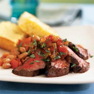 Southwestern Steak And Pinto Beans Recipes