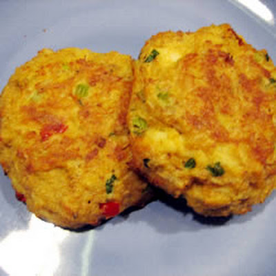 Maryland Crab Cakes III