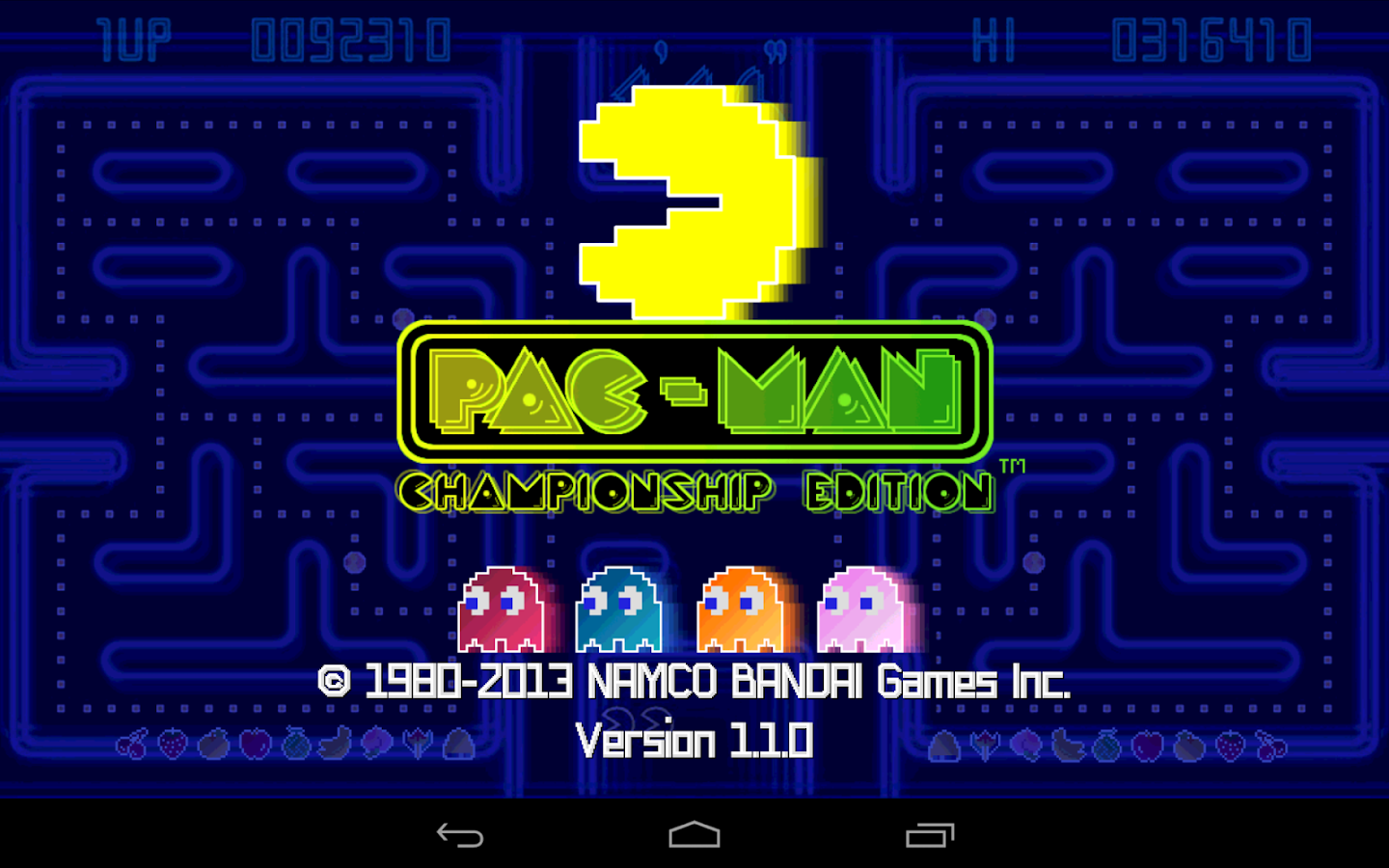 PAC-MAN Championship Edition Screenshot 16