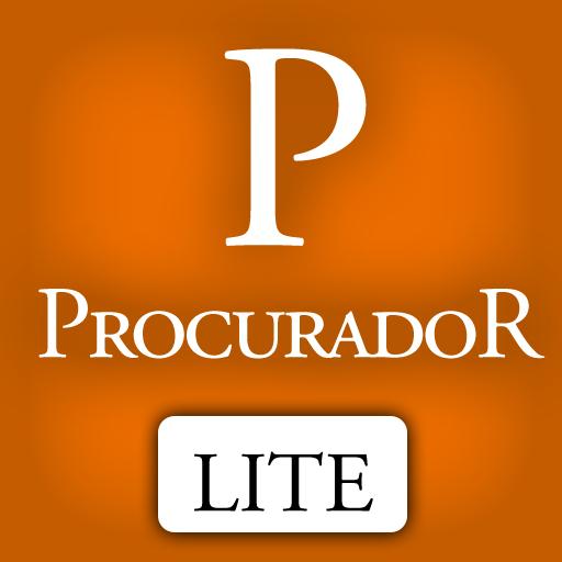Procurador Lite LOGO-APP點子