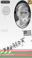 Screenshot of American Frames