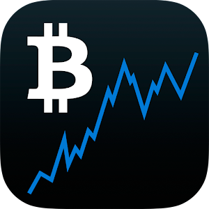 Bitcoin Ticker Widget for Android