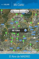Screenshot of The Air of Madrid
