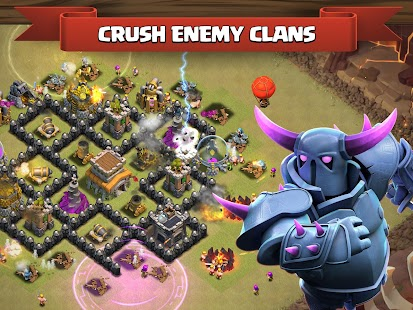 Download Clash of Clans APK to PC