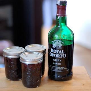 Blueberry Alcohol Jam Recipes