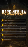 Screenshot of Dark Nebula HD - Episode Two