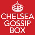 Chelsea Gossip Box icon