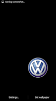 Screenshot of VW Live Wallpaper
