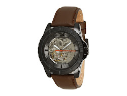 Relic - Automatic (Brown) - Jewelry