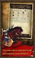 Screenshot of Haypi Kingdom for GREE