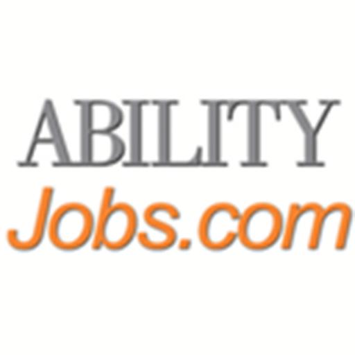 ABILITY Jobs LOGO-APP點子