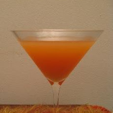 X-Rated  Nectar Martini