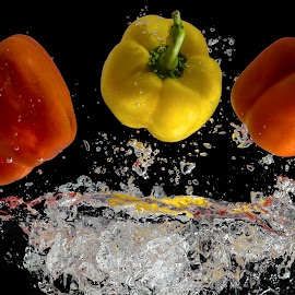 3Three by Imanuel Hendi Hendom - Food & Drink Fruits & Vegetables