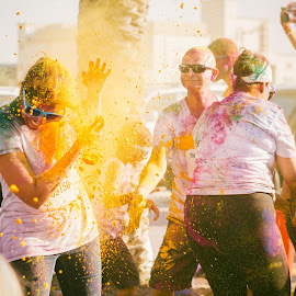SPLAAT! by Ish Regodos - People Street & Candids ( colorful, mood factory, vibrant, happiness, January, moods, emotions, inspiration )