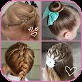 Free Download Peinados para niñas APK for Samsung